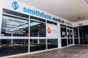 Smithfield Medical Centre now called SmartClinics - Dentist in Melbourne