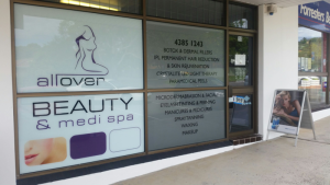 All Over Beauty  Medi Spa - Dentist in Melbourne