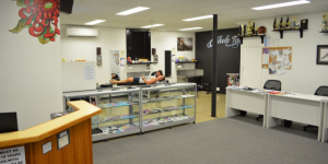Cooloola Tattoo - Dentist in Melbourne
